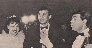 حفل زفاف محمود الخطيب