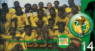 كأس الأمم الأفريقية 1984