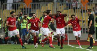 الأهلي أكثر من فاز ببطولة كأس السوبر المصري